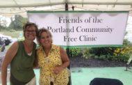 PORTLAND COMMUNITY FREE CLINIC