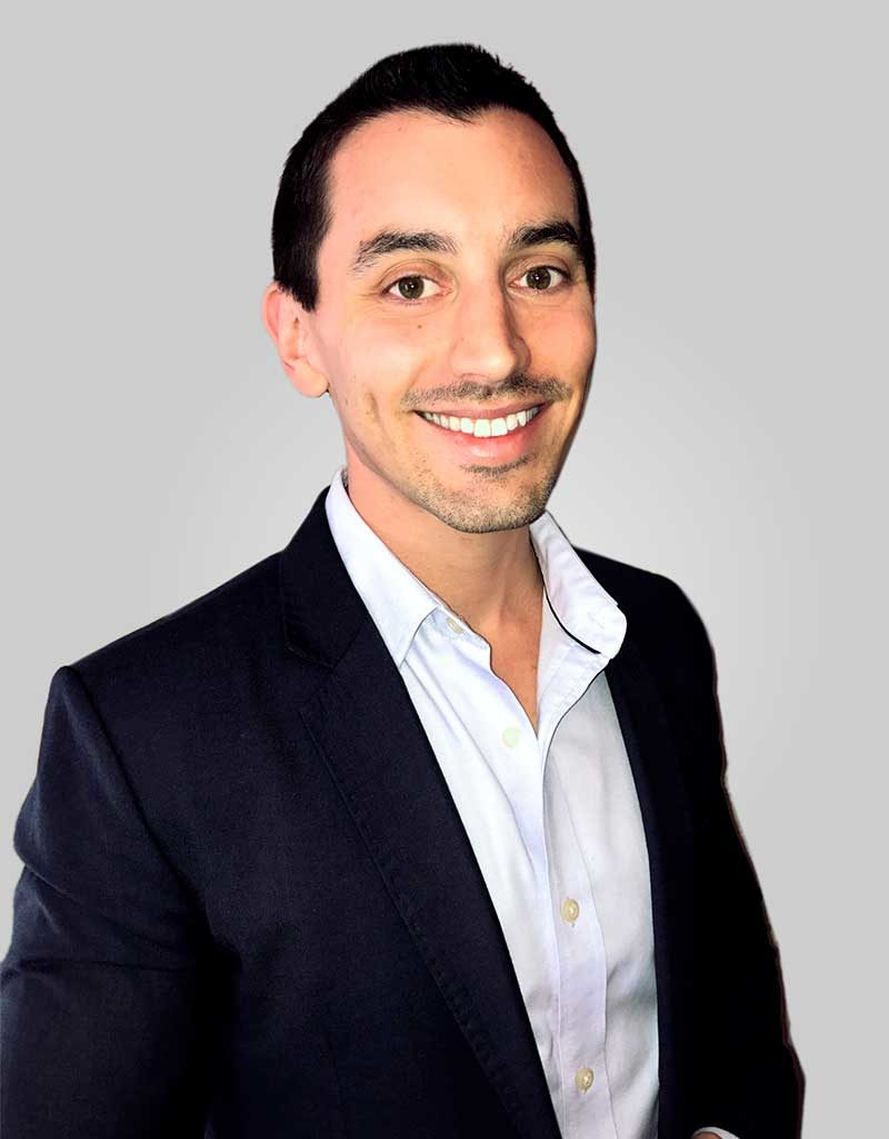 West End News - Justin Costa Withdraws - Campaign headshot