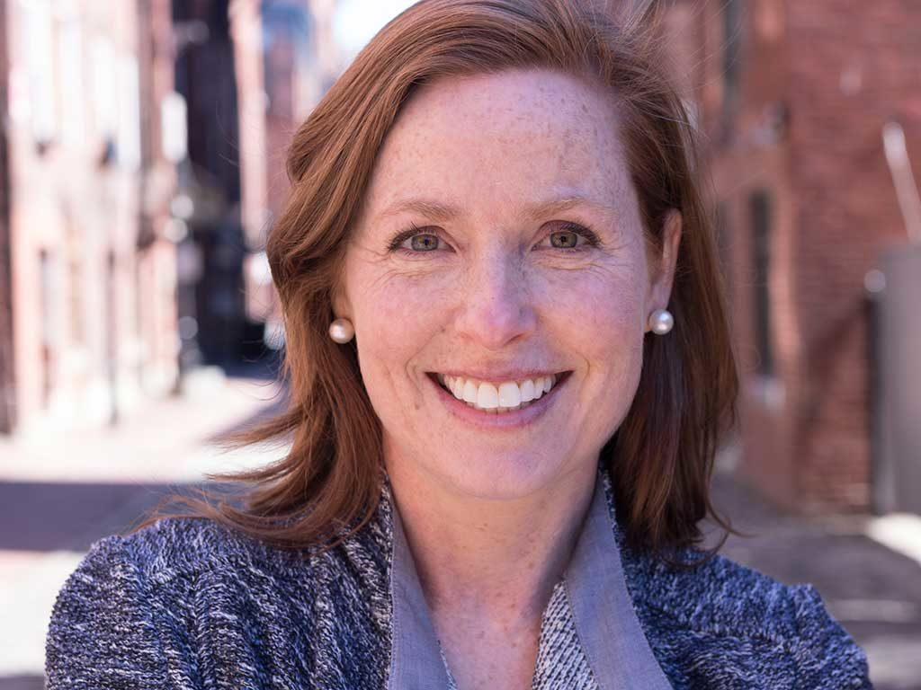 West End News - Kate Snyder - Mayor candidate - Election 2019