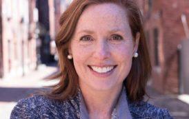 Kate Snyder: Mayor as Steward