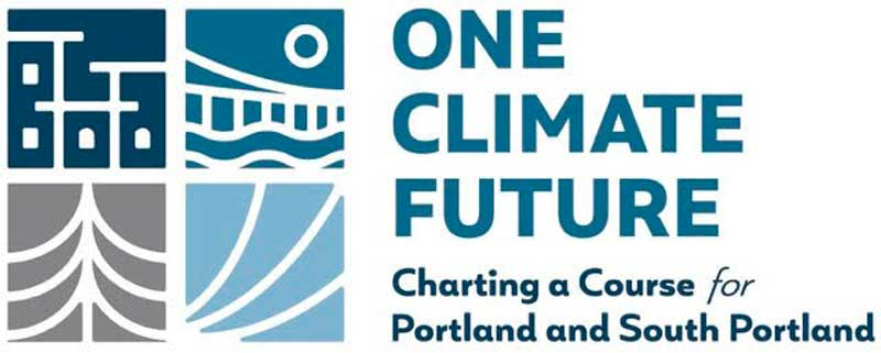 West End News - One Climate Future logo - Bright Ideas Jul 2019
