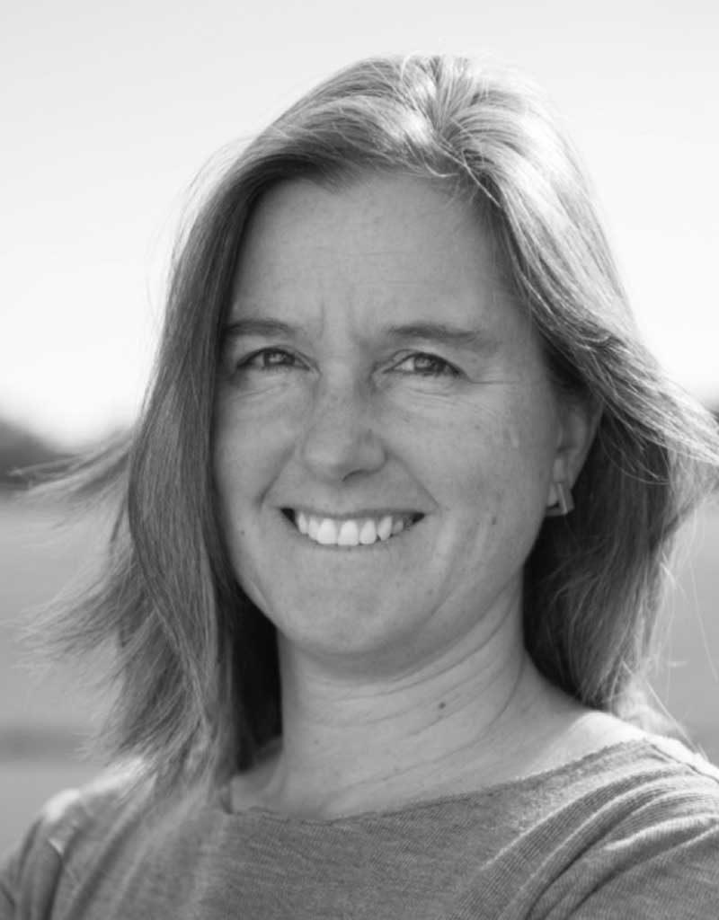 West End News - Naomi Beal, the Executive Director of passivhausMAINE