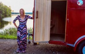 Hannah Hamalainen: Sauna is a part of local culture