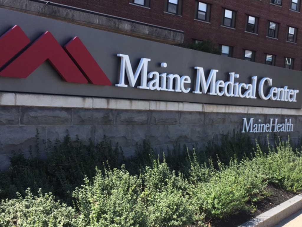 West End News - Maine Medical Center (MaineHealth) ext
