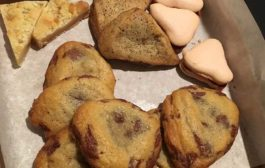 C Love Cookie Project
