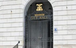 City Announces Stay at Home Emergency Order