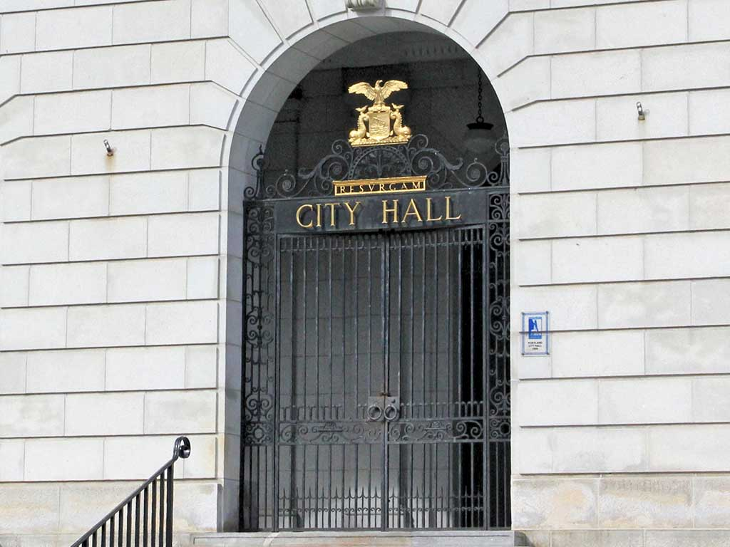 West End News - City Hall