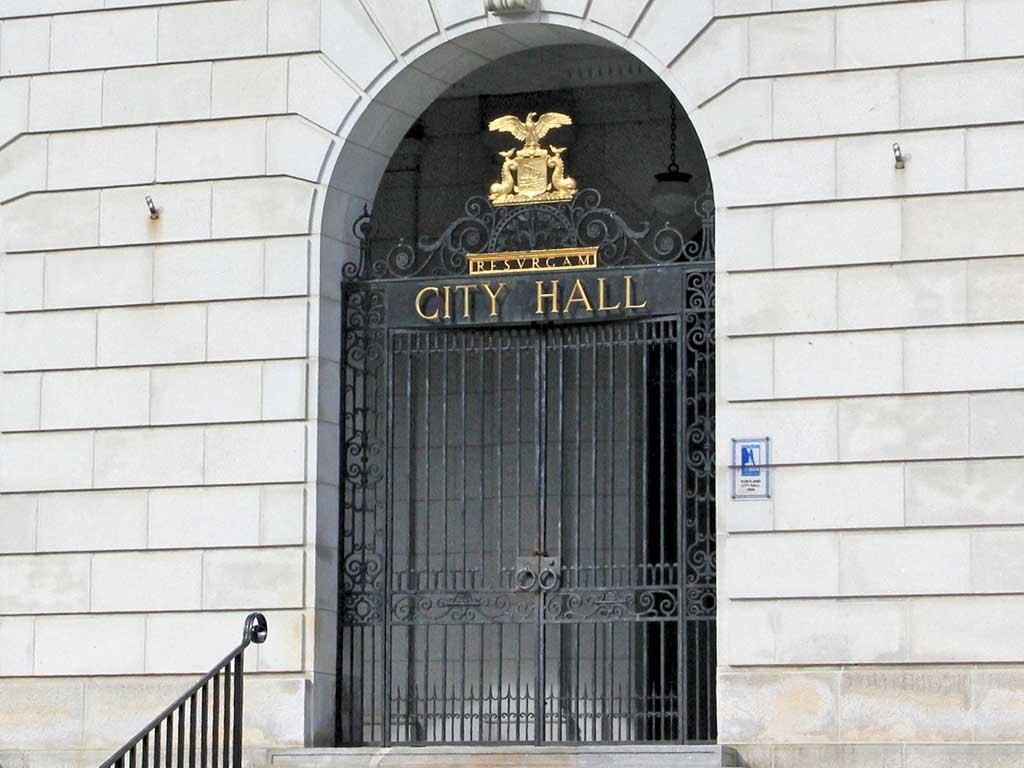 West End News - City Hall