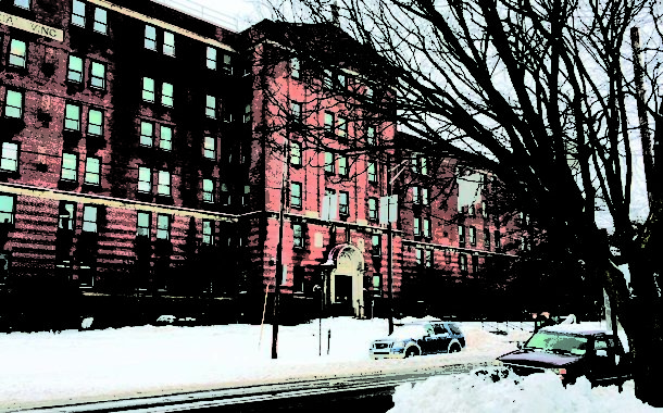 Northern Light Mercy Hospital Announces Sale of State Street Hospital