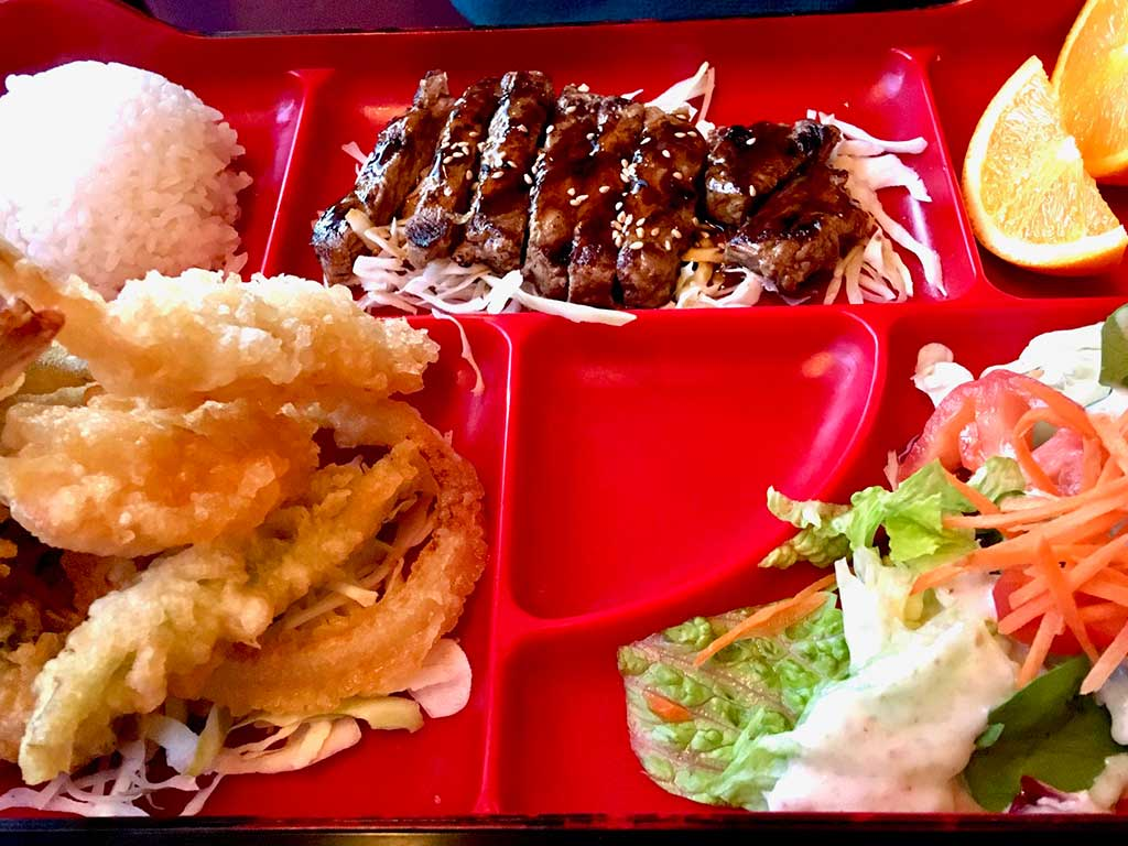 West End News - Bento Box