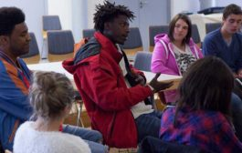 Patrick Kiruhura: Creating an environment for all cultures to thrive