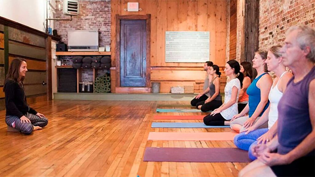 West End News - Lila East End Yoga - Courtesy of Portland Buy Local